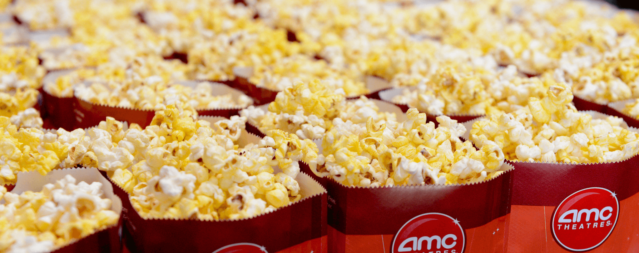 Amc popcorn coupon september 2018