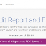 Experian Equifax Transunion Credit Report Review: Get 3-Bureau Credit Report and FICO Scores
