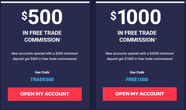 TradeKing Coupons & Promo Codes. Up To $ Discount TradeKing sale Promo Code, which provides Online Trading | Online Broker For Stocks & Options. using simpsons-online.tk thousands of reliable discount voucher codes and deals to meet your favorite commodity with more affordable price.