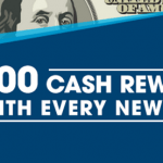 Love My Credit Union Sprint Promotion: $100 Cash Rewards