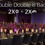 Starwood Preferred Guest Pro Double Double Promotion: Double Starpoints & Nights