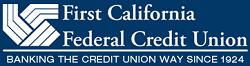 First California Federal Credit Union Logo