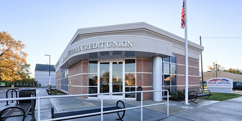 First Capital Federal Credit Union Promotion