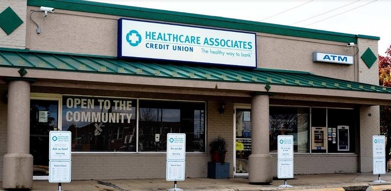 Healthcare Associates CU