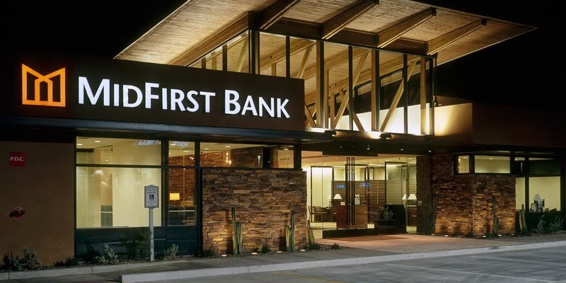 Get a 0 Bonus with MidFirst Bank Business New Checking Account (OK, AZ)