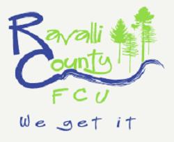 Ravalli County FCU Logo