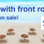 Southwest International Fares Sale Promotion: One-way Nonstop Flights as Low as $64