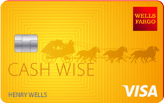 Wells Fargo Cash Wise