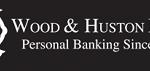 Wood & Huston Bank Referral Promotion: $25 Bonus (MO)