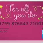 Mother's Day Amex Gift Card Promotion (Promo Code: MOM17B)