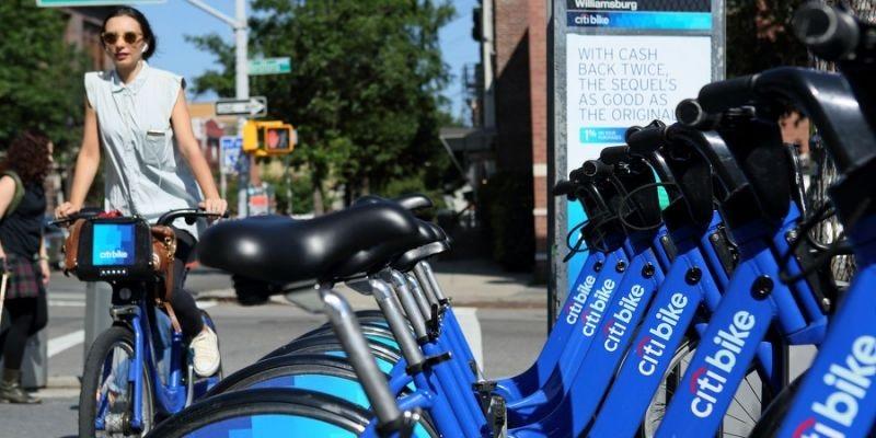 Citi Bike Pass: