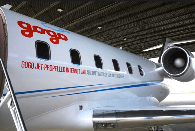 Gogo In Flight Wi Fi Gogo Inflight Internet Speed Tested