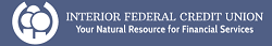 Interior Federal Credit Union, logo