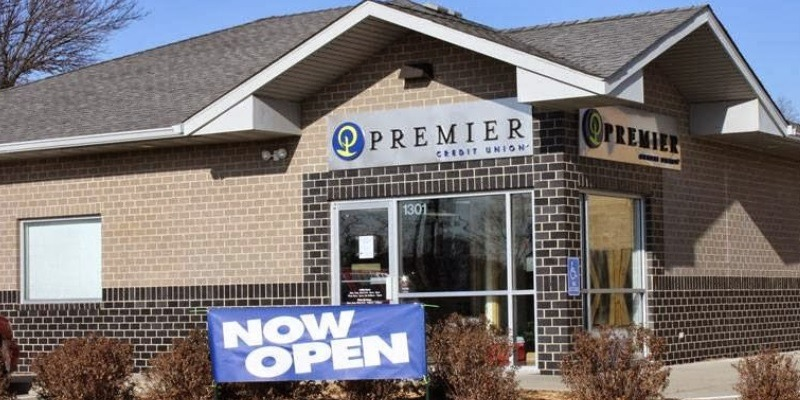 Premier Credit Union Promotion