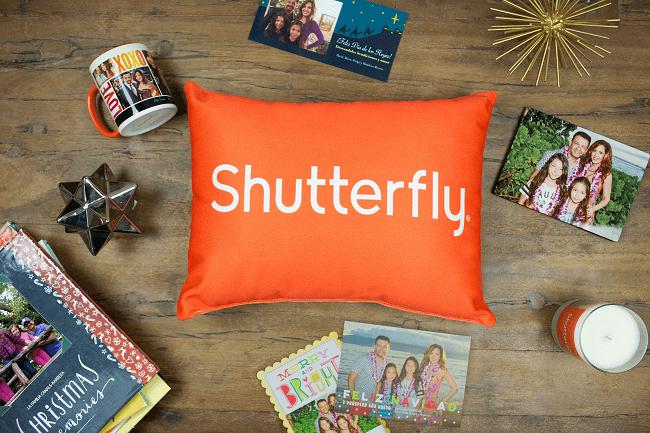 Shutterfly stock options