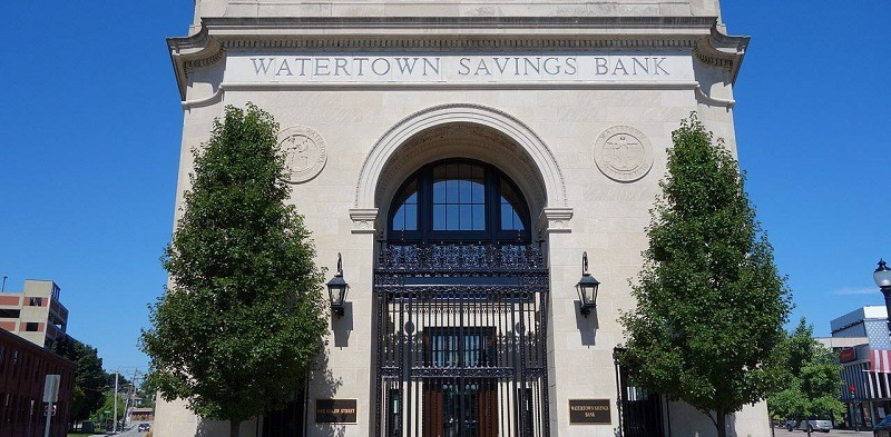 Watertown Savings Bank Checking Bonus