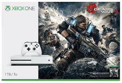 Xbox One S Gears of War 4 1TB Bundle via eBay: $239 99 +