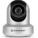 Amcrest HDSeries 720P WiFi Wireless IP Surveillance Camera System via eBay: $44.99 + Free Shipping