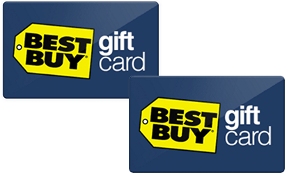 Ebay best buy gift card promotion get 110 gift card for 100 how to get a discount best buy gift card negle Gallery