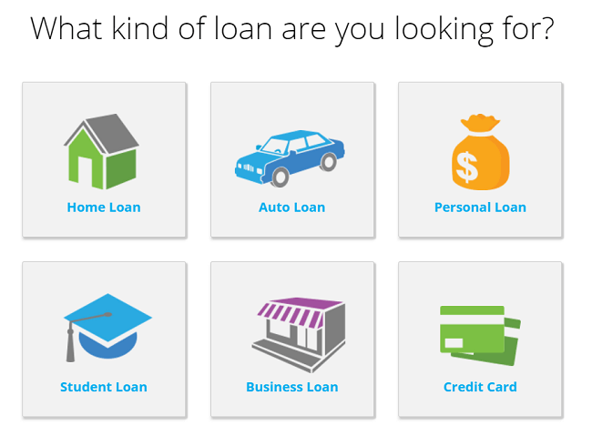 What is lending tree for personal loan