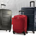 Samsonite BOGO Luggage Promotion (TODAY ONLY)