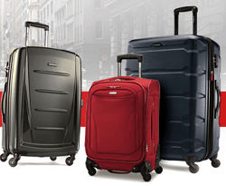 promotion mix for samsonite Shop s'cure spinner 55cm/20inch luggage in the official samsonite online store s'cure spinner (4 wheels) 55cm a revolutionary new polypropylene mix.