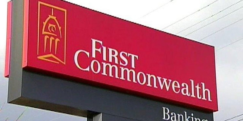 First Commonwealth Bank Promotion