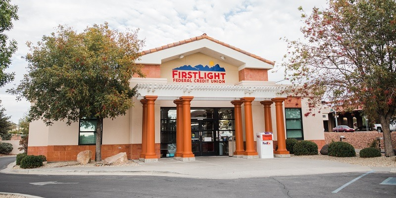 Firstlight Federal Credit Union Promotion