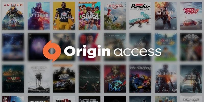 Origin Promotions: