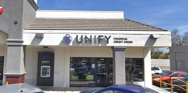 Unify Financial Credit Union