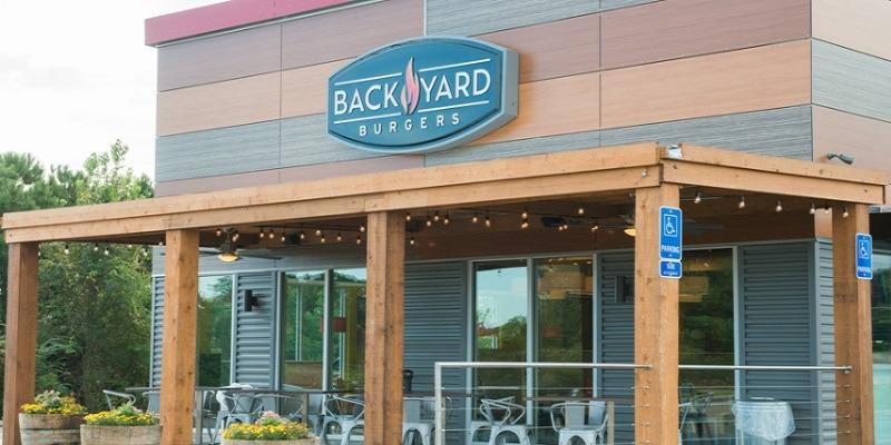 Back Yard Burgers Birthday Freebie Review