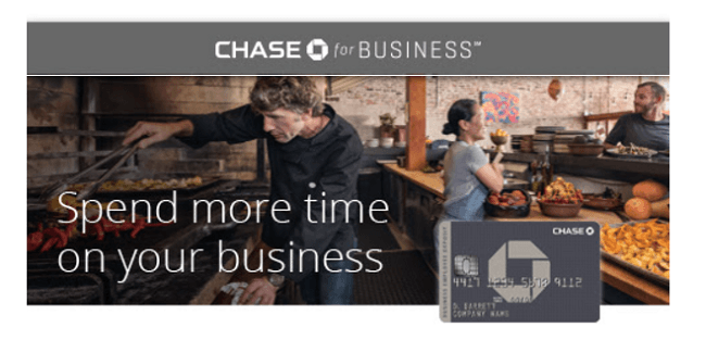 Chase Business Employee Deposit Card Service Review