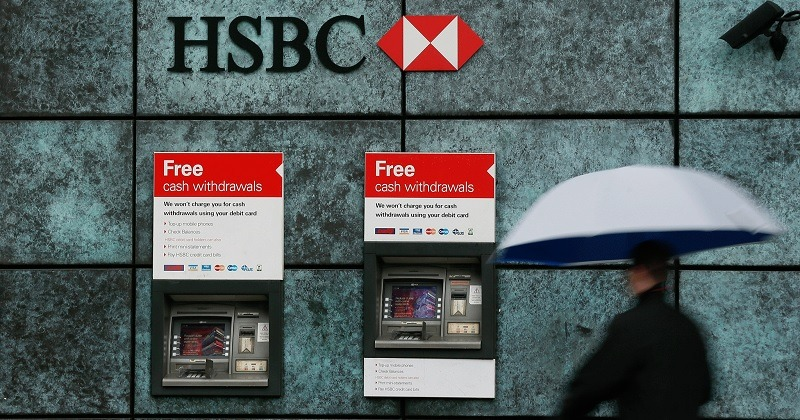 HSBC Bank Review