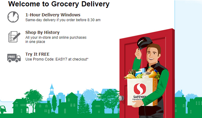 Safeway promo code free delivery : When does nordstrom half