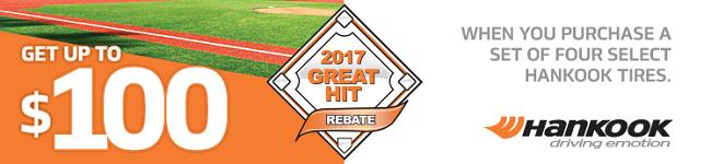 tire rack mail  rebate promotion  cash