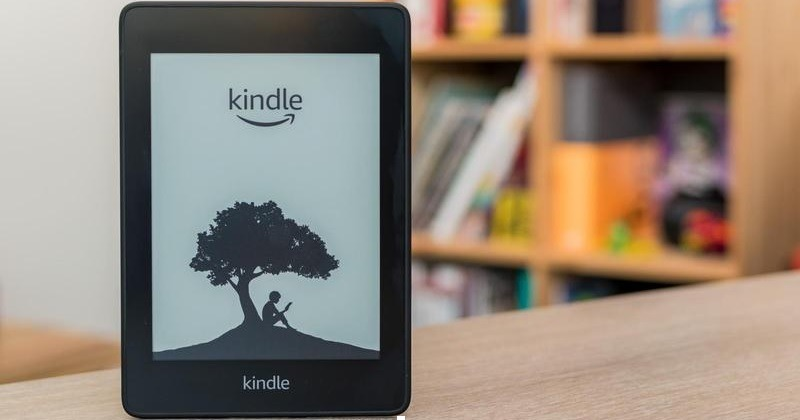 Amazon Kindle Discount Offers