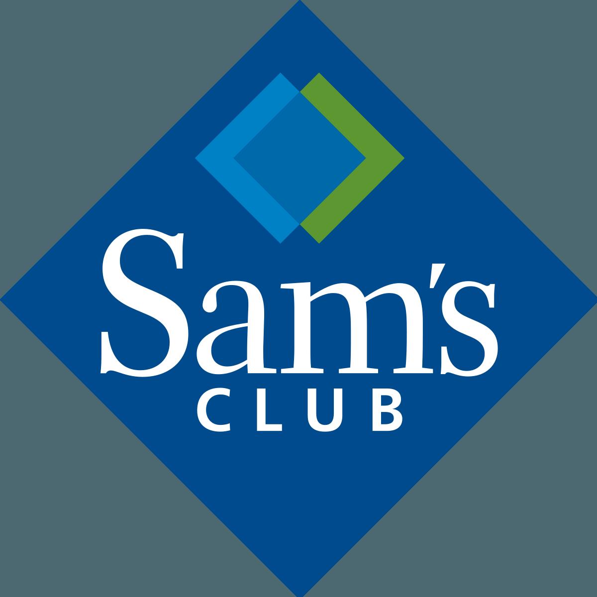 Hustler and sams club
