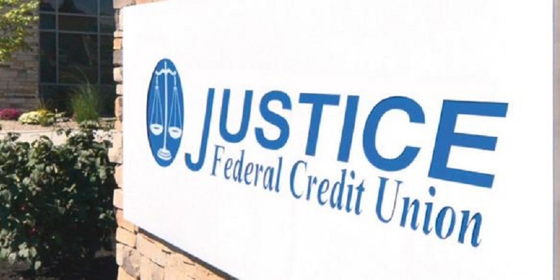Justice Federal Credit Union Promotion