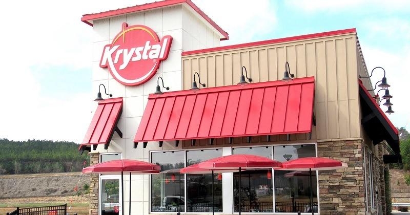 Krystal Club Member Offer: Free Sprite Slushie w/ Purchase