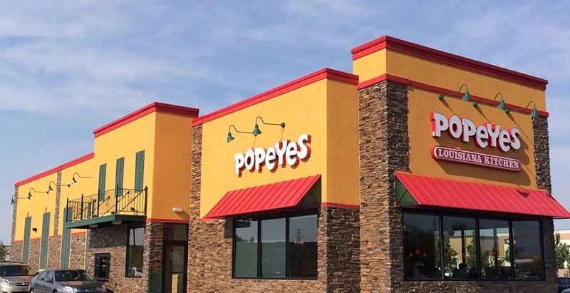 Popeyes Promotion September 2019: Free 2-Piece Chicken