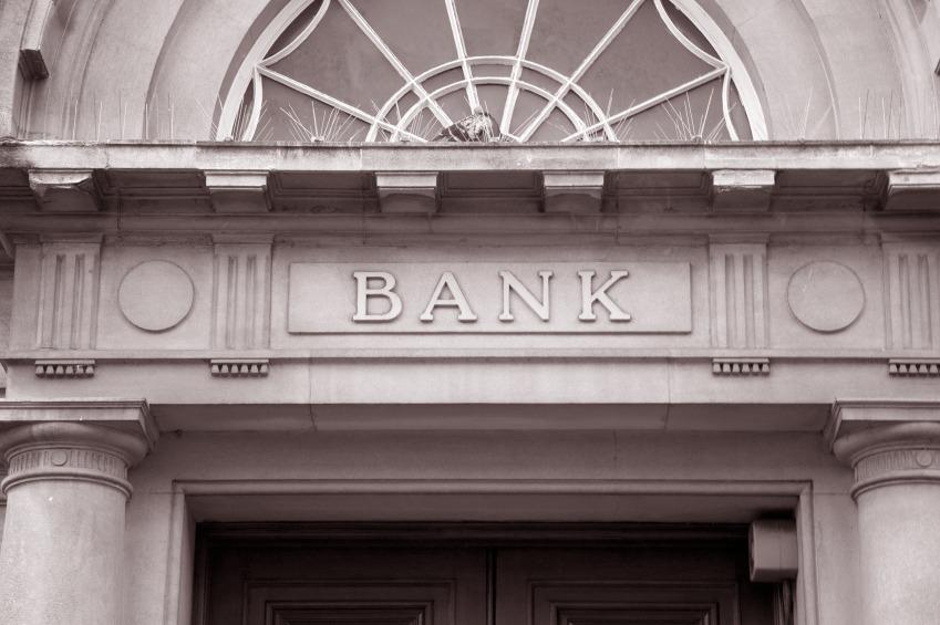 Banks Sensitive to Money Order Deposits
