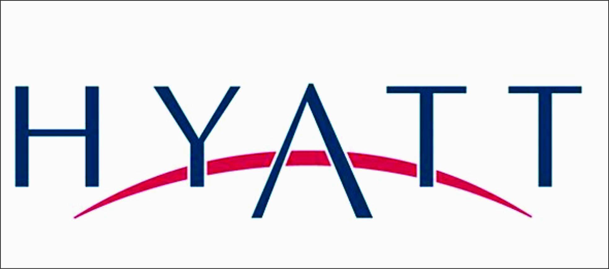 Hyatt stock options