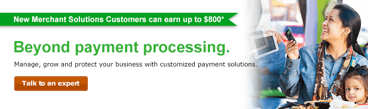 TD Bank Merchant Solutions Review