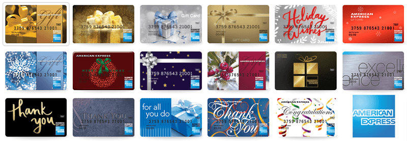 American express coupon codes for gift cards