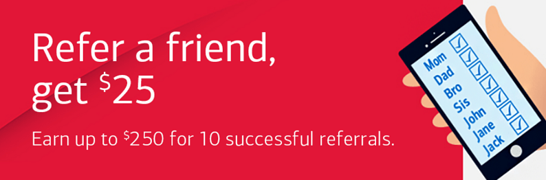 bank of america checking account promotion 2015