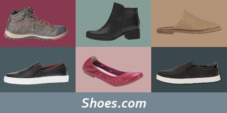 October 12222 Shoes Deals