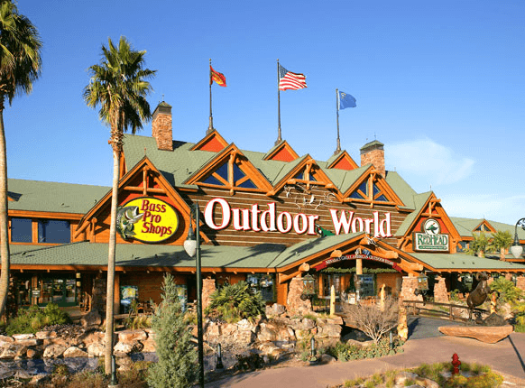 To get the discount online, verification of eligibility is required and a military ID is required to get in-store savings. Bass Pro Shops: 5 percent everyday military discount. READ MORE.