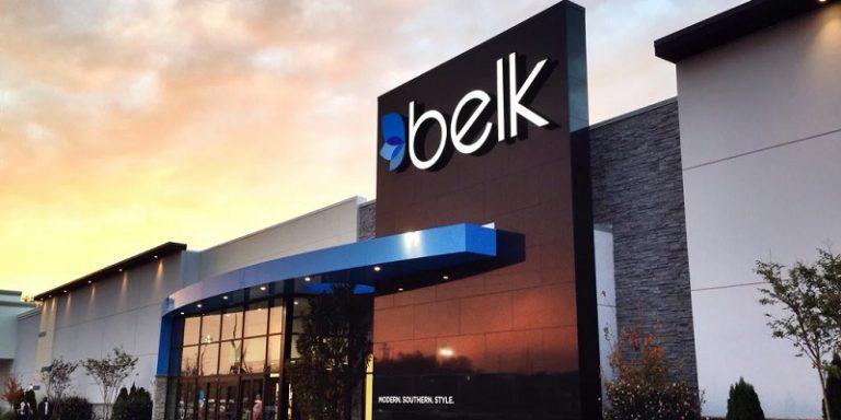 Belk Promotions