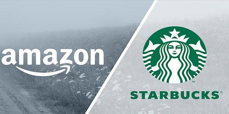 amazon starbucks promotion