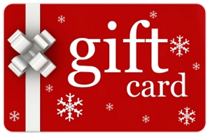Gift Card Freebies Promotion Buy One Get One Free Deals